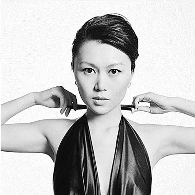 Tina Fu
